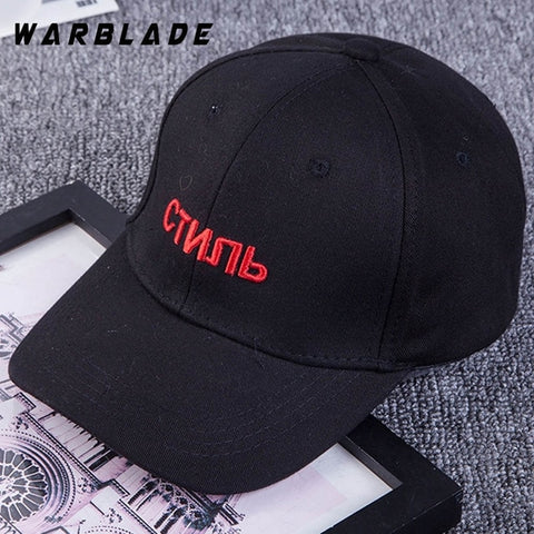 Style Dad Hat | CityCaps.Co