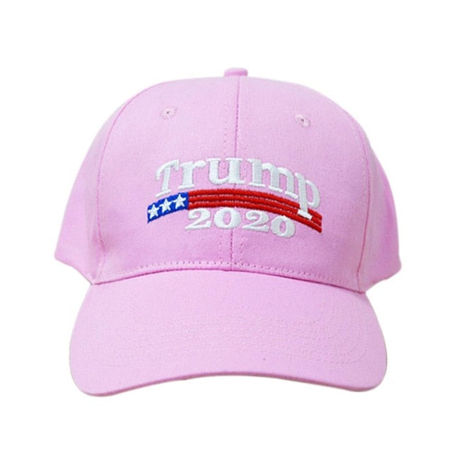 Keep America Great Donald Trump 2020 Dad Hat | CityCaps.Co