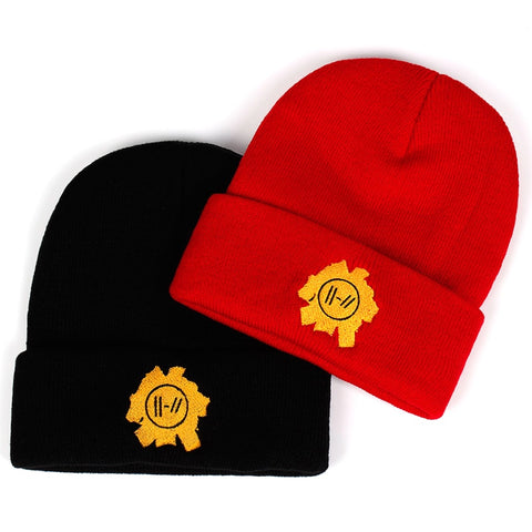 Twenty One Pilots Beanie | CityCaps.Co