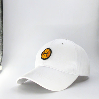 Basketball Dad Hat | CityCaps.Co