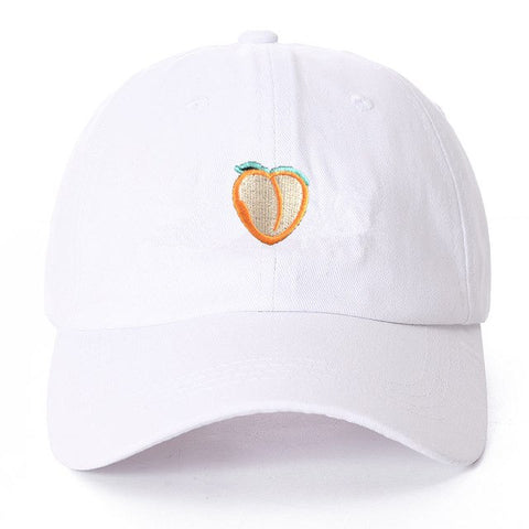 Peach Dad Hat | CityCaps.Co