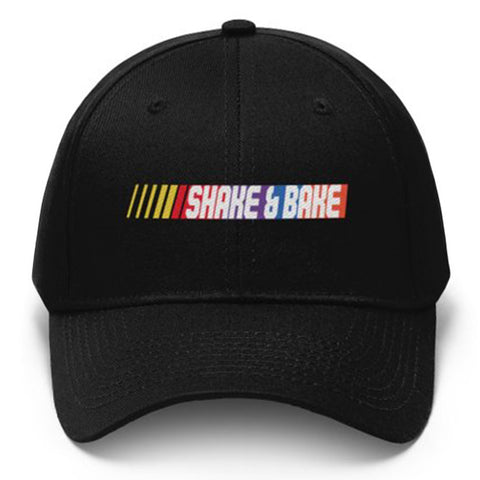 Shake and Bake Dad Hat | CityCaps.Co