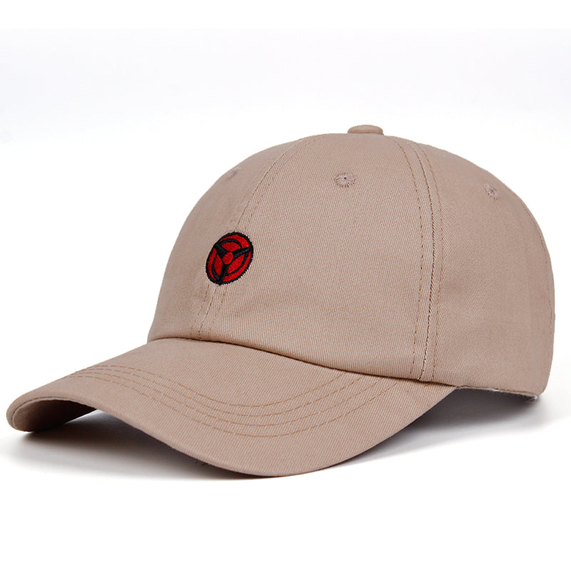 Uchiha Obito Kakashi Sharingang Dad Hat BASEBALL CAP | CityCaps.Co