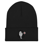 Relatable Chaos Beanie | CityCaps.Co