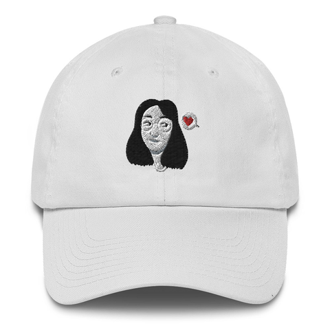 Relatable Chaos Dad Hat | CityCaps.Co