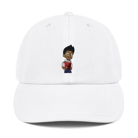 Paw Patrol Dad Hat | CityCaps.Co