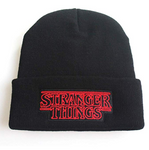Stranger Things Beanie | CityCaps.Co