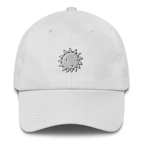Sun Dad Hat | CityCaps.Co