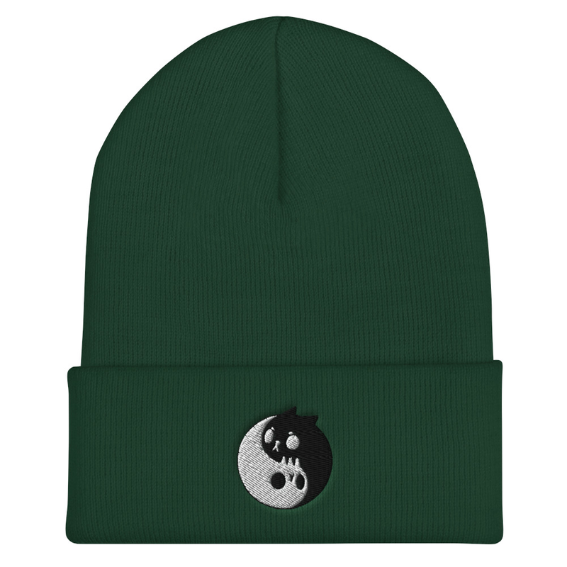 The Cycle Beanie