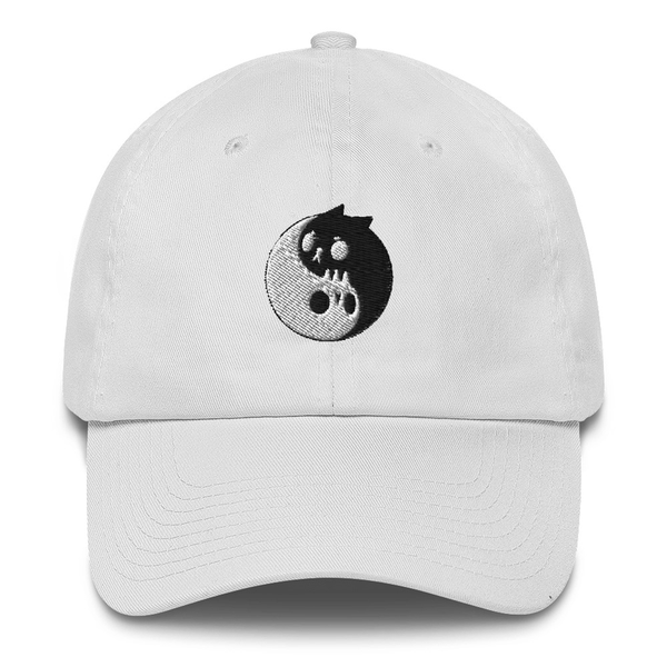 The Cycle Dad Hat