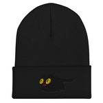 We Flaps Comics Beanie | CityCaps.Co