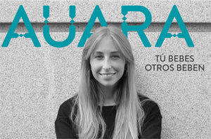 Ana Terrado, Responsable de Marketing en AUARA. Cultura RSC