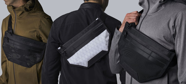 5 Reasons Why Sling Bags are the Best
