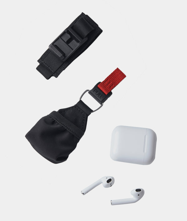 Magnetische Airpods/AirPods Pro Beutel