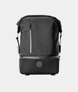 Shift Pack: Weekender Rolltop Backpack