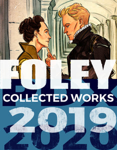FoleyPDX Collected Works 2019-2020