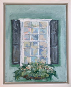 Low Country Window 1- 8x10
