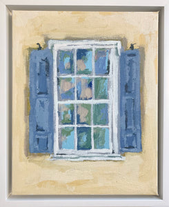 Low Country Window 2- 8x10