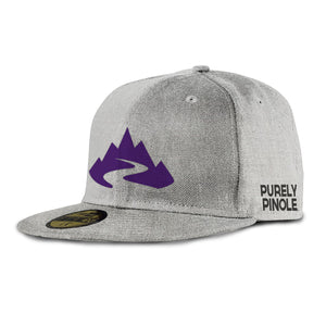 Purely Pinole Hats