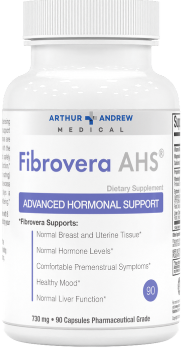 Fibrovera AHS Bottle