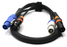 DMX Signal Cable with Power and XLR Combo Cable