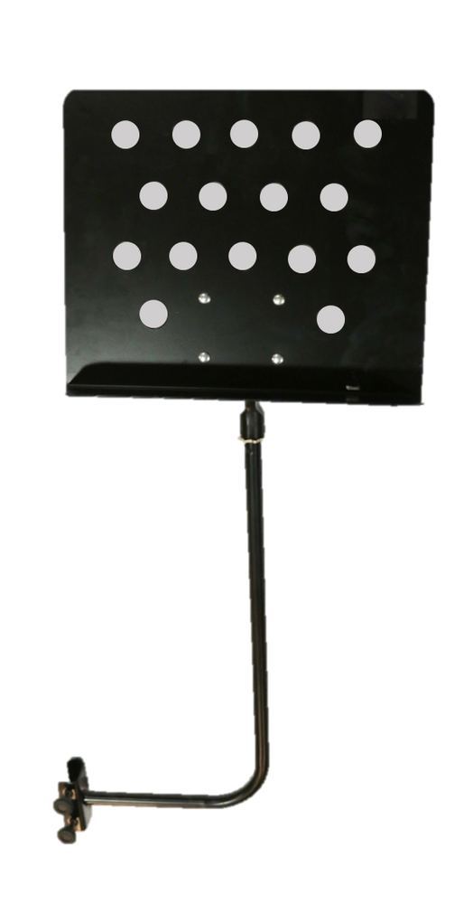 Sheet Music Stand Attachment