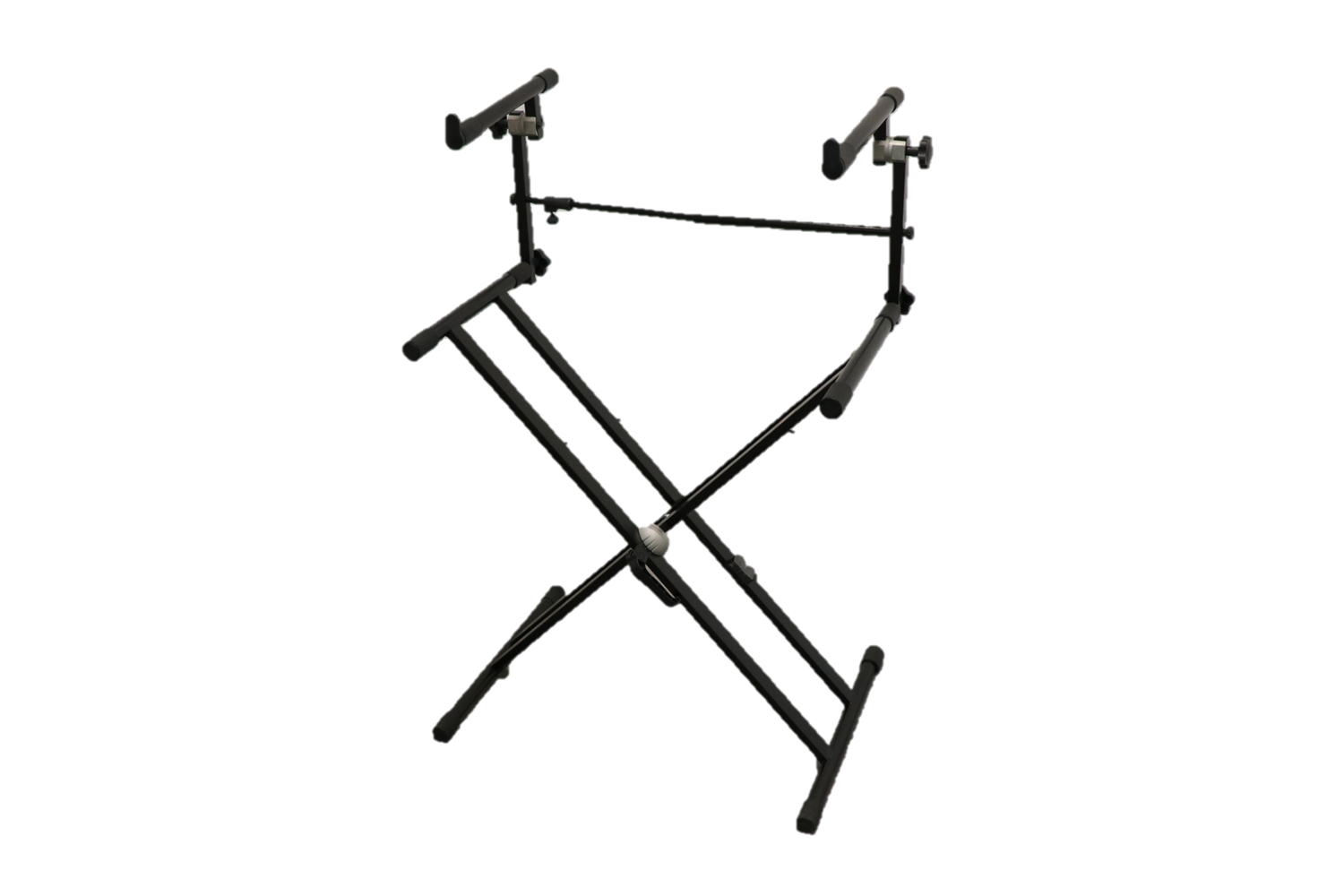 Two-Tier Heavy Duty Keyboard Stand