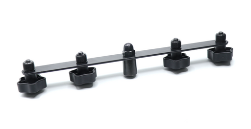 Microphone T-Bar for 4 Mics