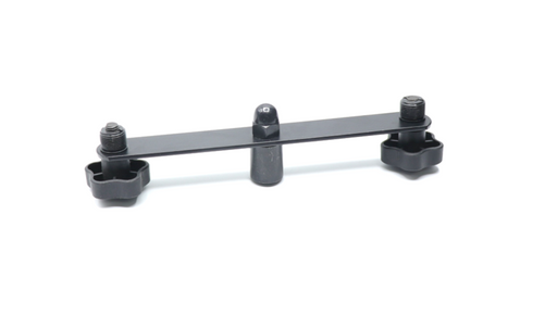 Microphone T-Bar for 2 Mics