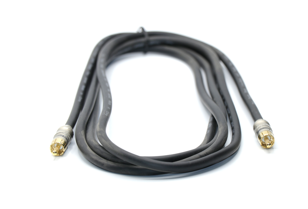 RCA Male to RCA Male Patch Cable
