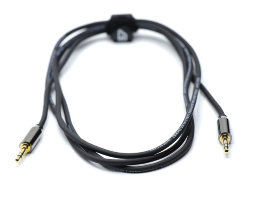 3.5mm Male to Male Patch Cable