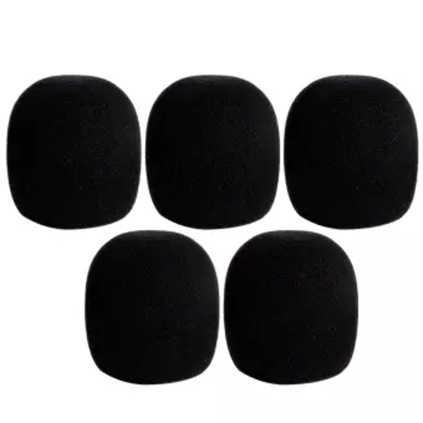 Microphone Windscreen 5pk