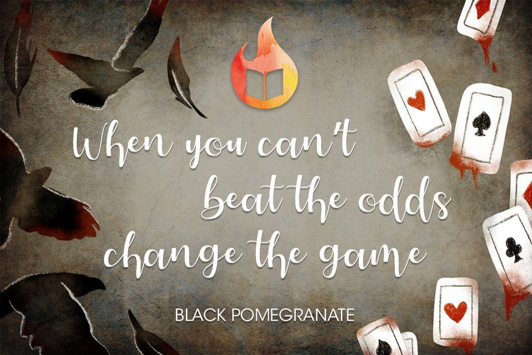 Beat the Odds - Six of Crows
