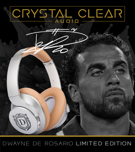 DeRo-14 - The Dwayne DeRosario Limited Edition