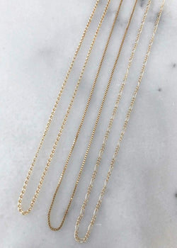 Capri Chain Set - James Michelle