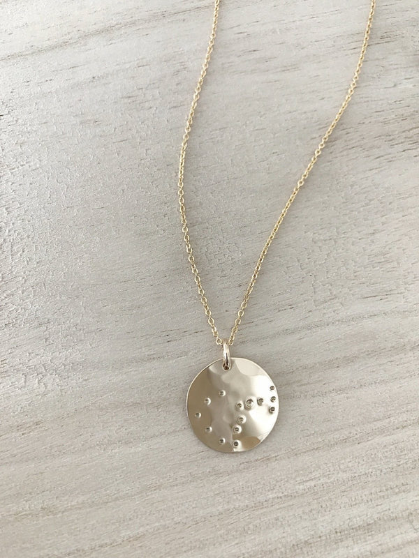 Constellation Necklace - James Michelle