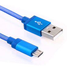 Load image into Gallery viewer, gocomma USB3.1 Network Cable for Android Type-C Fast Charge