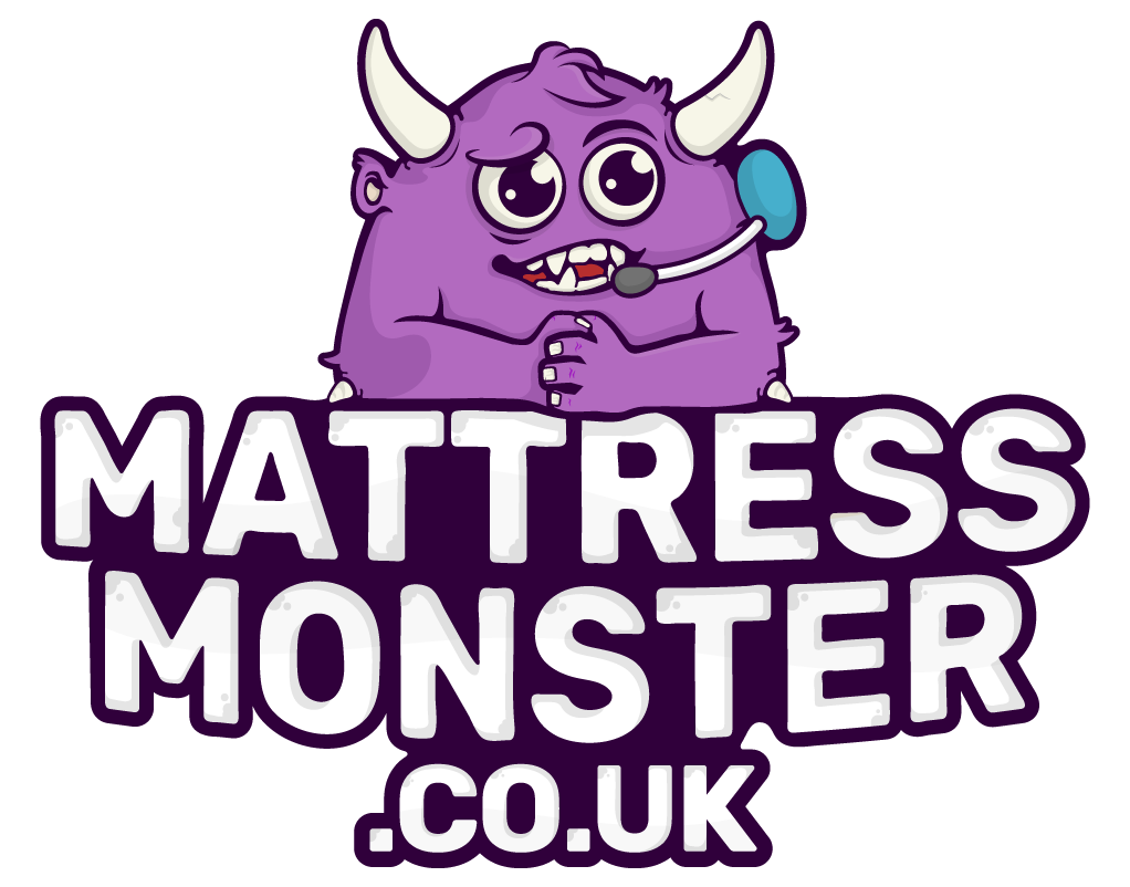 Mattress Monster Logo
