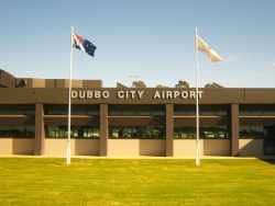Dubbo City Airport - Australia