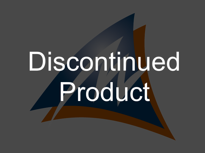 Discontinued Product