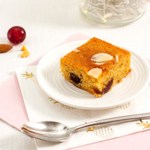Load image into Gallery viewer, Gluten Free Almond Cherry Cake