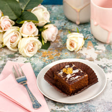 Load image into Gallery viewer, Gluten Free Sticky Spiced Ginger Cake