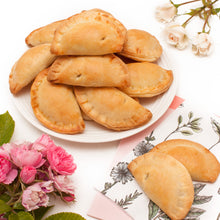 Load image into Gallery viewer, Cabbage Pies (Russian Pirozhki)