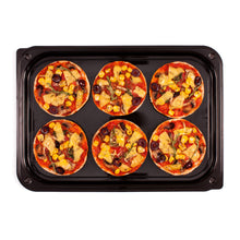 Load image into Gallery viewer, Mini Ortolana Pizzas