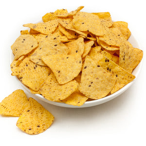 Tortilla Chips - Lime