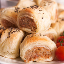 Load image into Gallery viewer, Sausage Rolls