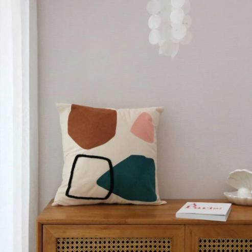 Object Series (Pillow Cover)