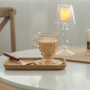 Ardal Irish Coffee Glass