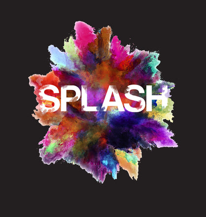 Splash Paints