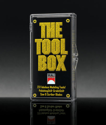 The Tool Box Sku#: 1104